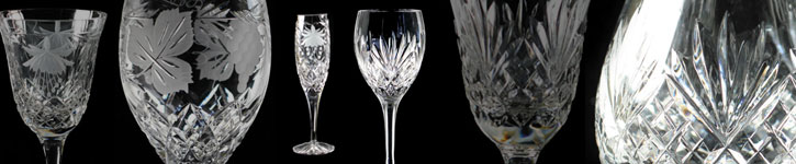 Brierley Classic Crystal Collection