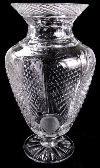 Club House 12 inch Urn Trophy Vase