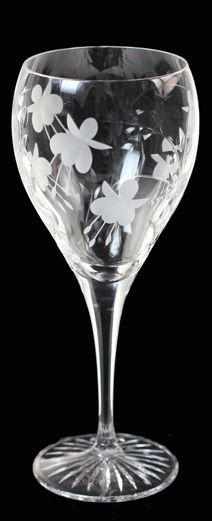 Executive Cascade Goblet / Gin Glass