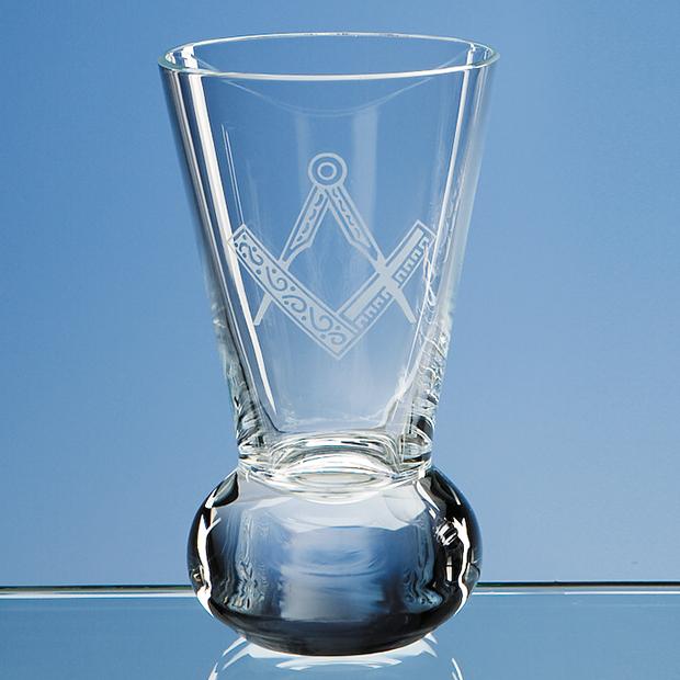 100ml Handmade Firing Glass