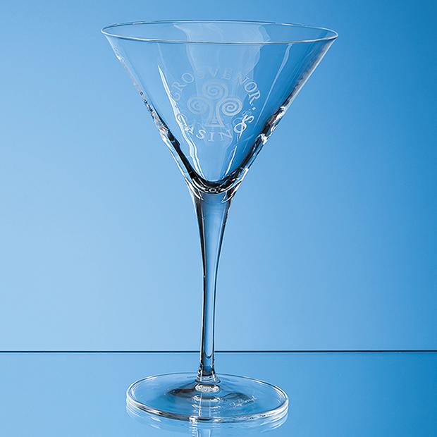 300ml Allegro Martini Glass