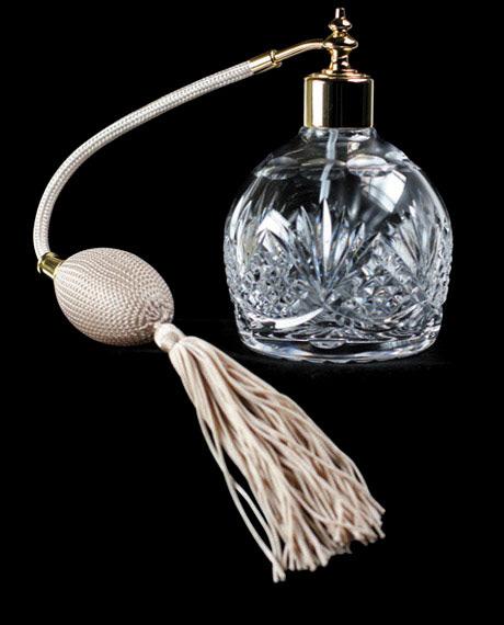 Oval Perfume Bottle Richmond