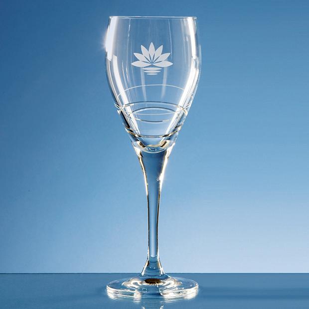 400ml Orbital Crystalite Wine Glass