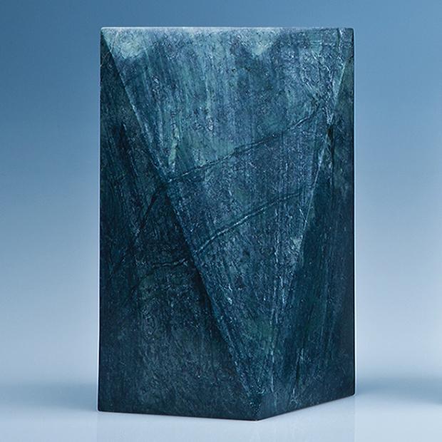 20cm Green Marble Glacier Award*