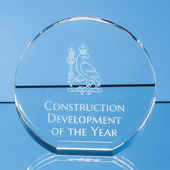 Crystal Glass Corporate, Business, Retirement Awards & Personalised Crystal Glass Gifts