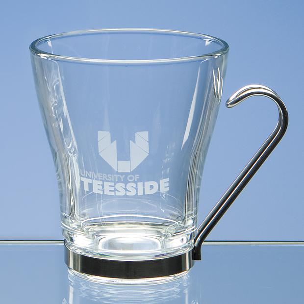 245ml Oslo Cappuccino Glass