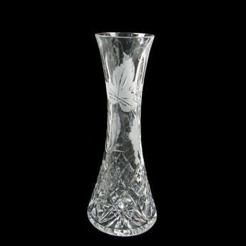8 inch Specimen Vase Grapevine