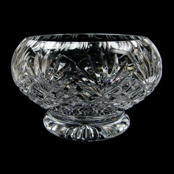 9 inch Plinth Bowl Westminster