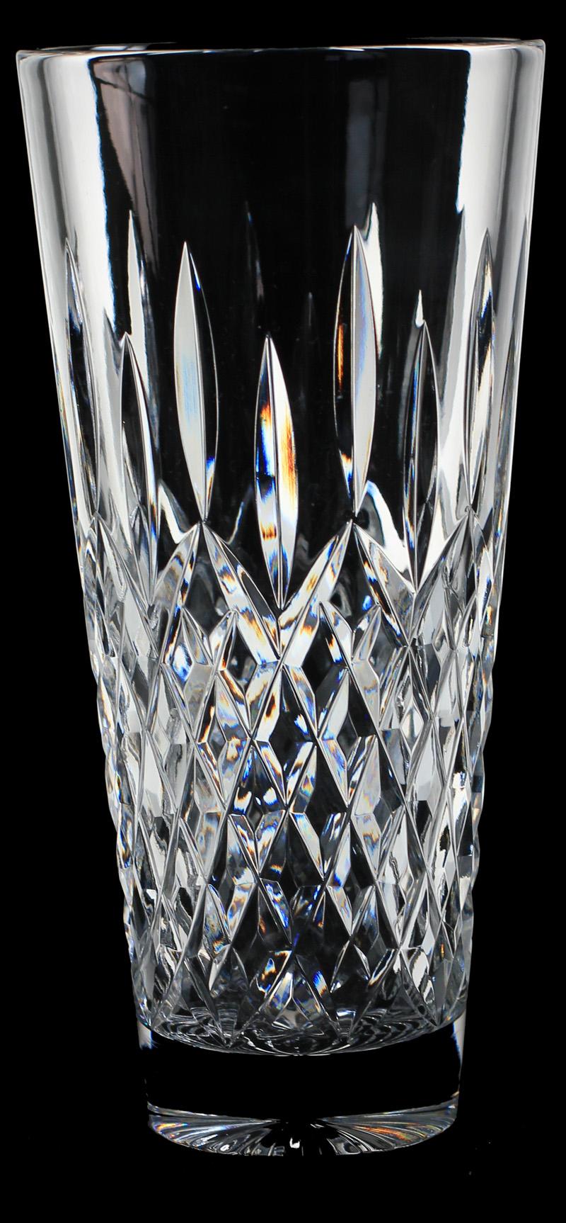 10 inch Cylinder Vase Grapevine