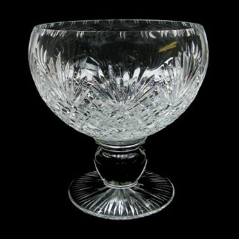 R/C Footed Bowl Westminster
