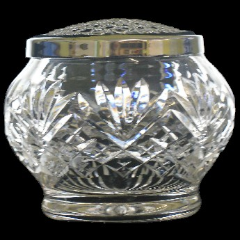 Westminster Round Sided 6 Inch Rose Bowl