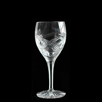 Celebration Wine Glass