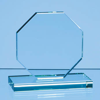 Jade, Clear & Smoked Flat Glass Awards