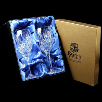 Presentation Box of 2 Stourton Goblets