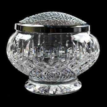 9 inch Round Sided Rose Bowl Stourton