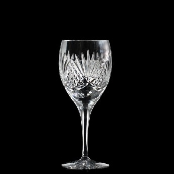 Tutbury Richmond Wine Glass