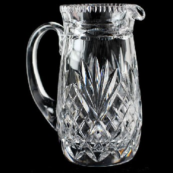 4 Pint Slim Pitcher Jug Westminster